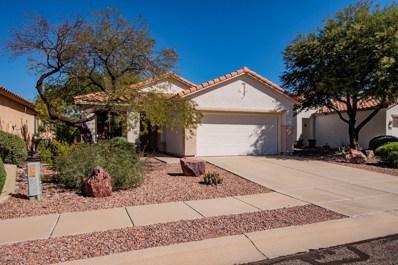 7656 W Amber Ridge Way, Tucson, AZ 85743 - #: 21926032