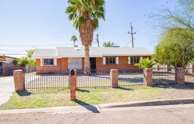 6302 E Calle Castor, Tucson, AZ 85710 - #: 21926067