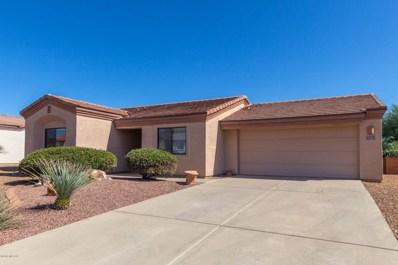 122 N Wellspring Drive, Green Valley, AZ 85614 - #: 21926229