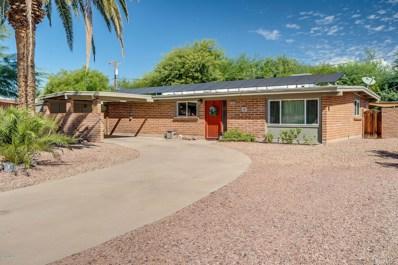 6145 E Sunny Drive, Tucson, AZ 85712 - #: 21926271