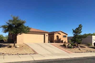 916 W Union Bell Drive, Green Valley, AZ 85614 - #: 21926467