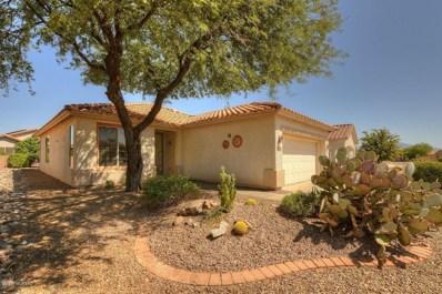 8080 W Cottonwood Wash Way, Tucson, AZ 85743 - #: 21926474