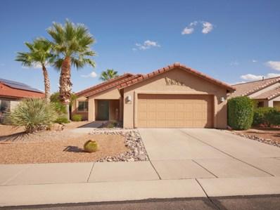 222 N Kokomo Drive, Green Valley, AZ 85614 - #: 21926600
