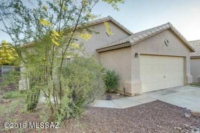 4511 W Holly Berry Way, Tucson, AZ 85741 - #: 21926756