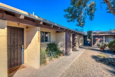 2852 N Beverly Avenue, Tucson, AZ 85712 - #: 21927040