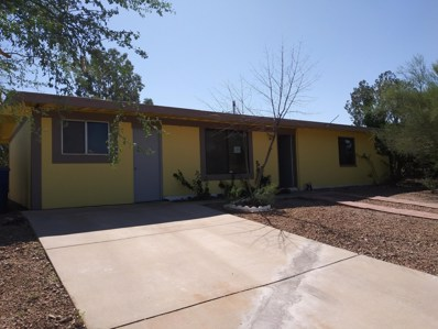 1919 W Donny Brook Road, Tucson, AZ 85713 - #: 21927253