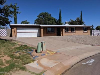 3741 Woodcock Place, Sierra Vista, AZ 85635 - #: 21927264