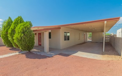 814 W Kelso Street, Tucson, AZ 85705 - #: 21927320