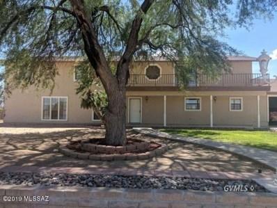 9374 Cottonwood Wash Road, Pima, AZ 85543 - #: 21927325