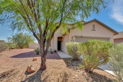 20949 E Treasure Road, Red Rock, AZ 85145 - #: 21927405