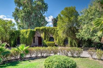 35 N Camino Espanol, Tucson, AZ 85716 - #: 21927431