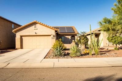 21074 E Treasure Road, Red Rock, AZ 85145 - #: 21927606