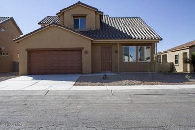6382 E Koufax Lane, Tucson, AZ 85756 - #: 21927724