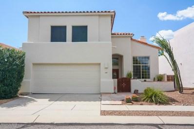 11767 N Copper Creek Drive, Tucson, AZ 85737 - #: 21928057
