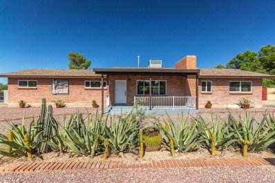 1951 E Waverly Street, Tucson, AZ 85719 - #: 21928168