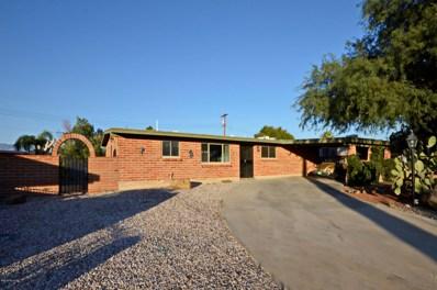 7549 E 31st Street, Tucson, AZ 85710 - #: 21928256