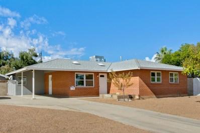 6452 E Calle Luna, Tucson, AZ 85710 - #: 21928752