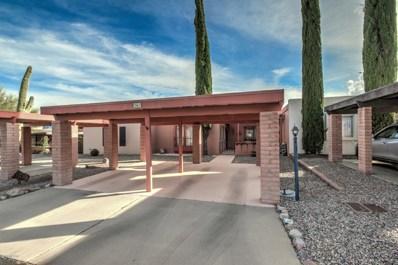 261 W Calle De Las Profetas, Green Valley, AZ 85614 - #: 21928926