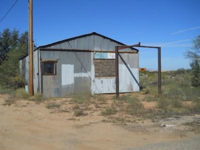 503, W Lawrence Avenue, Bowie, AZ 85605 - #: 21928973