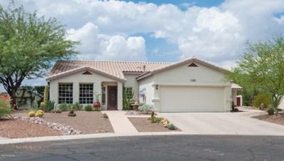 11281 N Palmetto Dunes Avenue, Oro Valley, AZ 85737 - #: 21929183