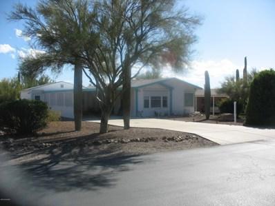 5741 W Lone Star Drive, Tucson, AZ 85713 - #: 21929350