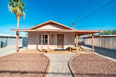 3337 E Flower Street, Tucson, AZ 85716 - #: 21929573