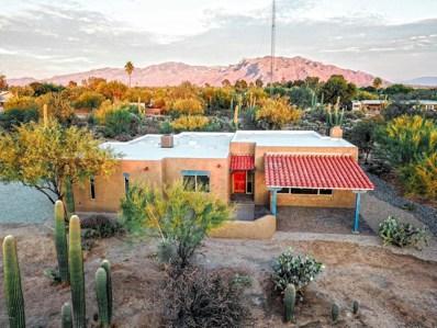8910 N Camino De La Tierra, Tucson, AZ 85742 - #: 21929588