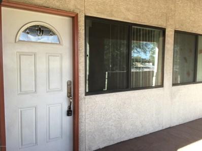 455 W Kelso Street UNIT 238, Tucson, AZ 85705 - #: 21929636