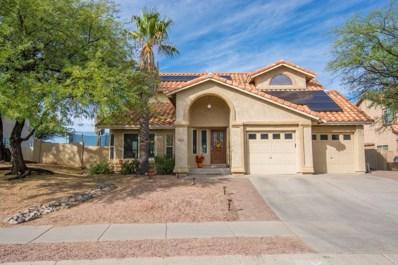 11645 N Dragoon Springs Drive, Tucson, AZ 85737 - #: 21929687