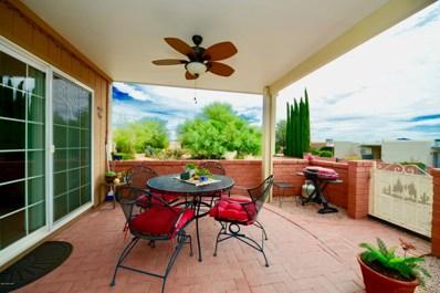 1362 N Via Alamos, Green Valley, AZ 85614 - #: 21930344