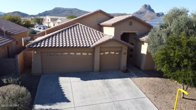 7139 W Lone Flower Drive, Tucson, AZ 85743 - #: 21931561