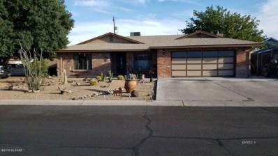 205 W Bonita Street, Safford, AZ 85546 - #: 21931835