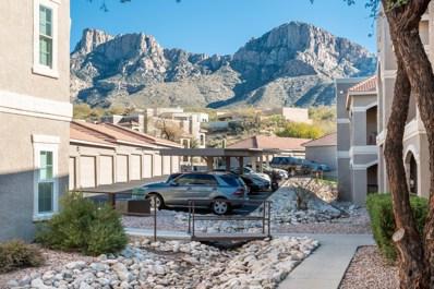 1500 E Pusch Wilderness Dr UNIT 6108, Oro Valley, AZ 85737 - #: 22000853