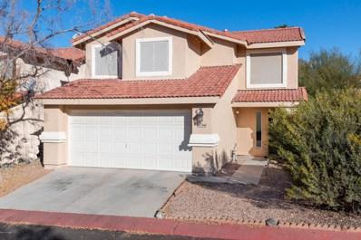 4704 W Knollside Street, Tucson, AZ 85741 - #: 22001465