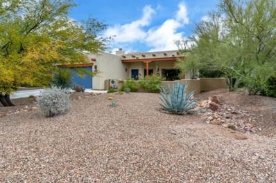 5641 W Triangle X Place, Tucson, AZ 85713 - #: 22001663
