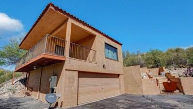 3820 N Calle Agua Verde, Tucson, AZ 85750 - #: 22002393