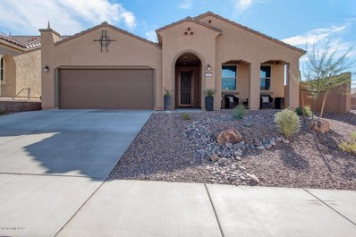 7109 W Deer Creek Trail, Marana, AZ 85658 - #: 22002539