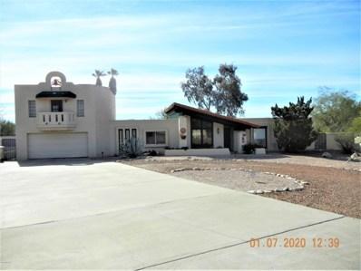 5470 E Craycroft Circle, Tucson, AZ 85718 - #: 22003143