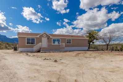 4390 E Trotter Place, Tucson, AZ 85739 - #: 22003297