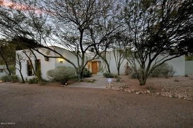 450 S Via Golondrina, Tucson, AZ 85716 - #: 22003446