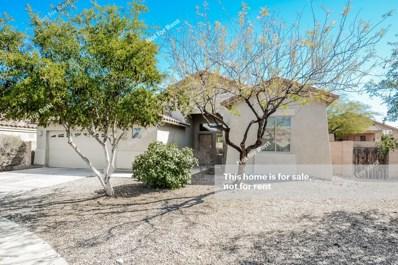 8040 N High Branch Drive, Tucson, AZ 85743 - #: 22003761