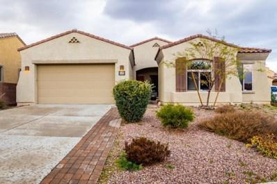 8011 N Wayward Star Drive, Tucson, AZ 85743 - #: 22004167