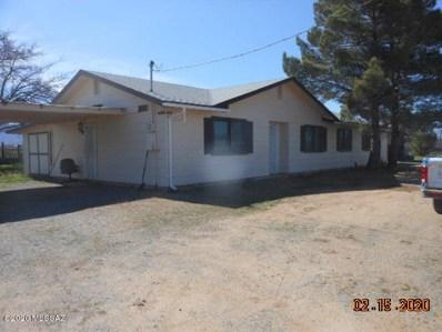 419 S San Simon Avenue, Bowie, AZ 85605 - #: 22004557