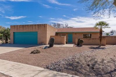 7600 E Camino Del Rio, Tucson, AZ 85715 - #: 22004703