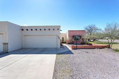 300 E Paseo Azul, Green Valley, AZ 85614 - #: 22006928