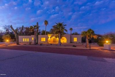 6211 E Paseo Tierra Alta, Tucson, AZ 85715 - #: 22007720