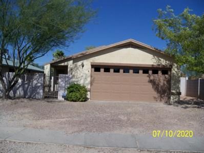 3519 S 7Th Avenue, Tucson, AZ 85713 - #: 22017086