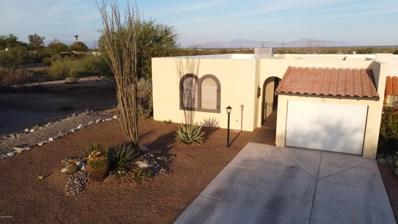 317 E Paseo Azul, Green Valley, AZ 85614 - #: 22029251