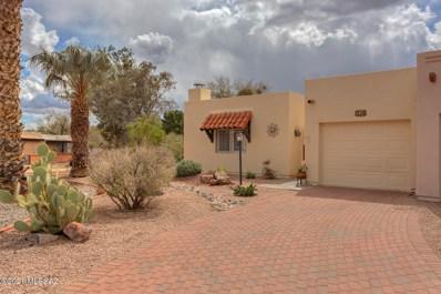 316 E Paseo Verde, Green Valley, AZ 85614 - #: 22106759
