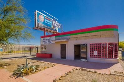 2813 S 6th Avenue, South Tucson, AZ 85713 - #: 22112100